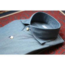 EM-OMS(CHAMBRAY)-100%COTTON